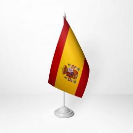Bandera escritorio 15x10cm