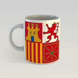 Naval España