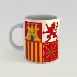 Bandera naval España
