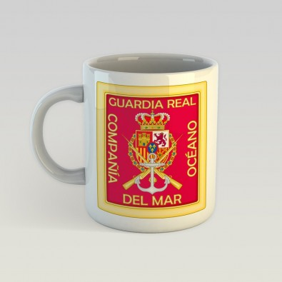 Compañía Mar Océano de la Guardia Real