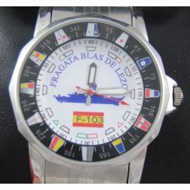 Fragata Blas de Lezo F-103