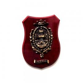 Escudo de Ferrol