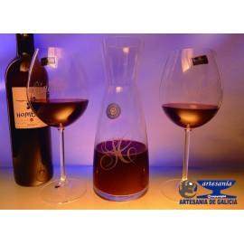 juego vino bohemia