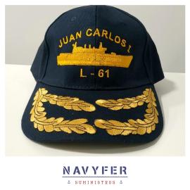 Almirante Juan Carlos I