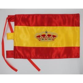 Bandera Embarcaciones de Recreo 20x30cm