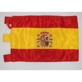 Bandera España 20x30cm
