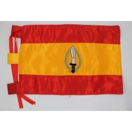 Bandera España Operaciones Especiales 20x30cm