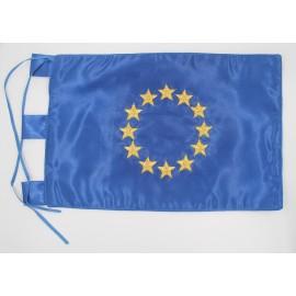 Bandera Unión Europea 20x30cm