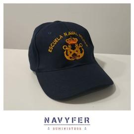 Gorra Escuela Naval Militar