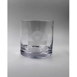 Pack de vasos de whisky Contraalmirante