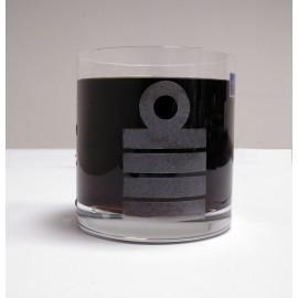 Pack de vasos de whisky Capitán de Navío