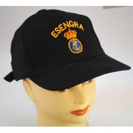 """Gorra Oficial """" ESENGRA"""""""